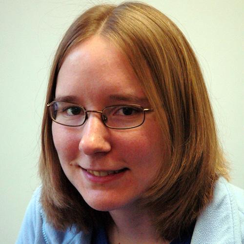 Rebecca Hogg web
